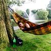 the Netherlands, Amsterdam, relaxen in het Oosterpark, 23 juni 2016, foto: Katrien Mulder