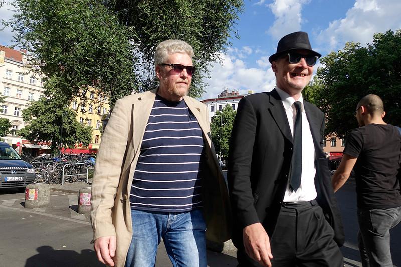 BRD, Berlin, Kreuzberg, 27 juni 2916, foto: Katrien Mulder