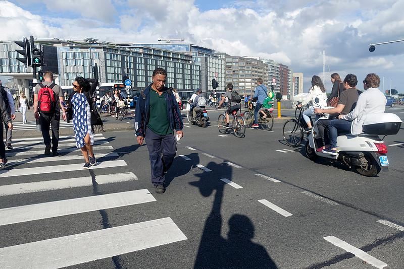 Nederland, Amsterdam, 12 juli 2016, foto: Katrien Mulder