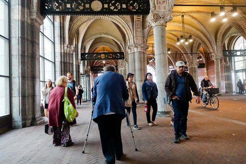 Nederlands, Amsterdam. 2 augustus 2016, foto: Katrien Mulder