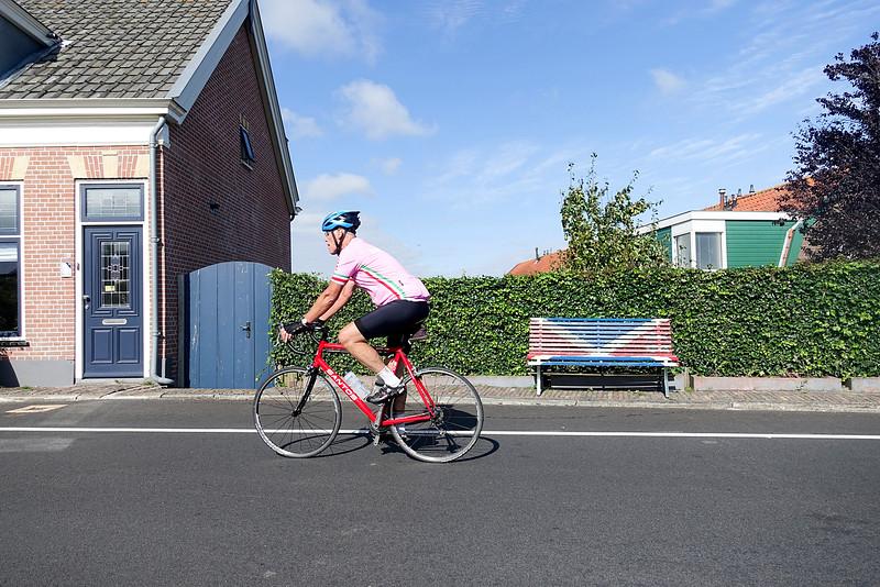 Nederland, Haarlem, 7 augustus 2016,  foto: Katrien Mulder