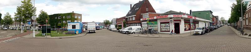 Nederland, Amsterdam, 10 augustus 2016, foto: Katrien Mulder