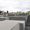 Germany; Berlin; 29 augustus 2016, Holocaust memorial, foto: Katrien Mulder/Hollandse Hoogte