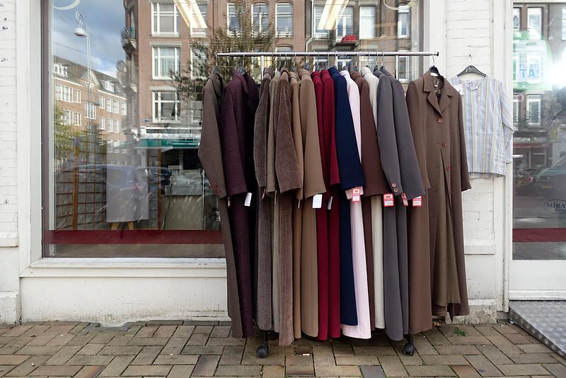 Nederland, Amsterdam, Amsterdam Oost, Javastraat, 19 oktober 2016, foto: Katrien Mulder