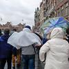 Nederland, Amsterdam, Rokin, 20 november 2016, foto: Katrien Mulder
