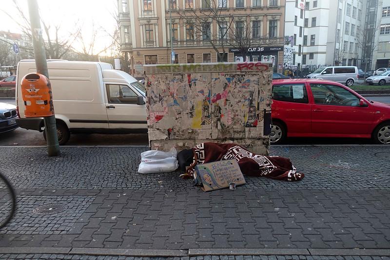 Duitsland, Berlijn. Neukoln, 2 december 2016, foto: Katrien Mulder