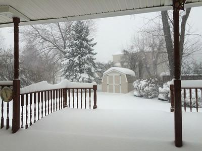 01 - Rockaway Snowstorm