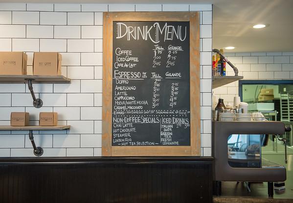 JOED VIERA/STAFF PHOTOGRAPHER- Lockport, NY-Scripts Cafe's new location.