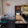 JOED VIERA/STAFF PHOTOGRAPHER-Medina, NY-Meggie Moo's ice cream parlor .