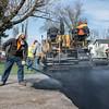 JOED VIERA/STAFF PHOTOGRAPHER-Lockport, NY-City crews fix up Willow Street