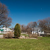 JOED VIERA/STAFF PHOTOGRAPHER- Olcott, NY- A view of West Bluff.