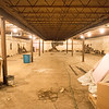 JOED VIERA/STAFF PHOTOGRAPHER- Wilson, NY-A space inside Woodcock Brothers Brewery slated to be renovated soon.