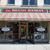 JOED VIERA/STAFF PHOTOGRAPHER-Medina, NY-The Bread Basket on Main Street.