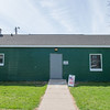 JOED VIERA/STAFF PHOTOGRAPHER- Lockport, NY-The Prospetc Street polling place.