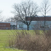 JOED VIERA/STAFF PHOTOGRAPHER- Lockport, NY-A field near George M. Southard Elementary School.