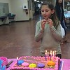 05 Chloe's 8th Birthday Weekend