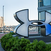 BALTIMORE, MARYLAND - JUNE 12, 2016: Under Armour Store in Baltimore City Harbor East