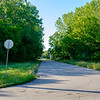 JOED VIERA/STAFF PHOTOGRAPHER-Lockport, NY-  The possible site of a new apartment complex at the three way intersection of Elmwood Ave, South Street and Tudor Lane.