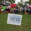JOED VIERA/STAFF PHOTOGRAPHER-Somerset, NY-Close to 500 people gathered to protest the installation of windmills in Somerset.