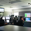JOED VIERA/STAFF PHOTOGRAPHER-Lockport, NY-  Fire Dispatchers work at Niagara County 911.