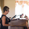 JOED VIERA/STAFF PHOTOGRAPHER-Lockport, NY-  Megan Menges hosts Girl Proper at Lockport Country Club.