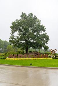 Nemacolin entrance