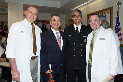 surgeon general visit-8