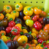 JOED VIERA/STAFF PHOTOGRAPHER-Lockport, NY-  Sweet Peppers for sale at Mccollum Orchards.