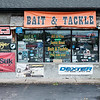 JOED VIERA/STAFF PHOTOGRAPHER- Newfane, NY-All In The Same Boat bait and tackle shop.