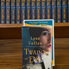 "JOED VIERA/STAFF Lockport, NY- Lynn Cullen's ""Twain's End"" is this year's novel in  the library's One Book One County series."