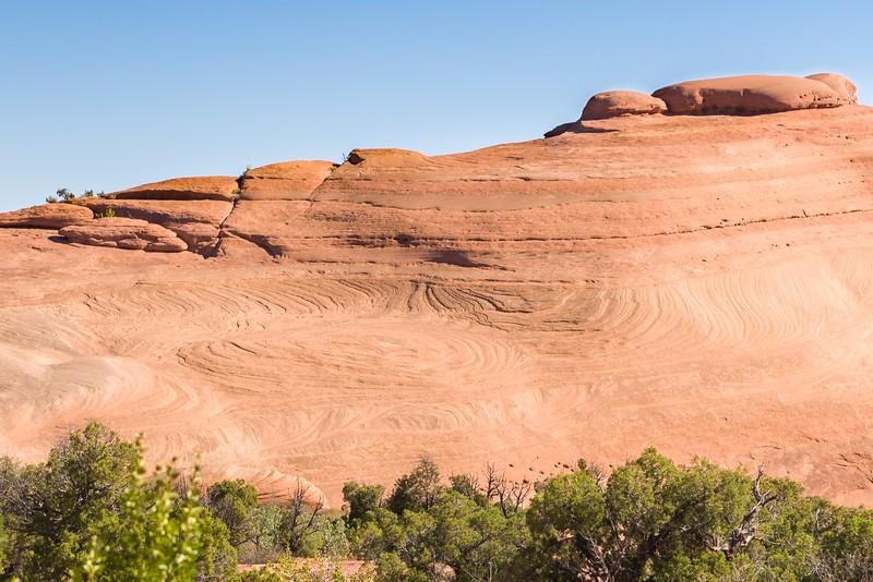 Petrified Sand Dune