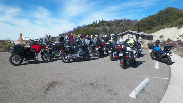 1-17 New Members Ride