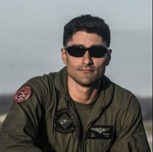 10. 21st October - RAF Lakenheath - Maj Taj Sareen Remembered