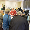 JOED VIERA/STAFF PHOTOGRAPHER-Lockport, NY-A scene at the Niagara County Board of Elections.