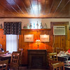 JOED VIERA/STAFF PHOTOGRAPHER-Lockport, NY- Patrons dine at Garlocks during Restaurant Week.