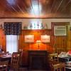 JOED VIERA/STAFF PHOTOGRAPHER-Lockport, NY- Patrons dine at Garlocks during Restaurant Week.