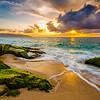 A beautiful Hawaiian Sunset