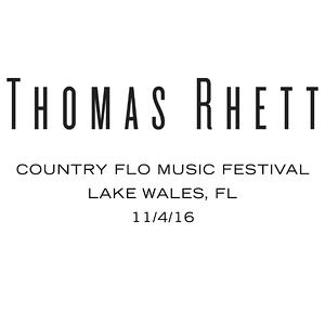 11/4/16 - Lake Wales, FL