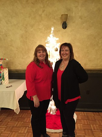 12-03 Holiday Party