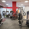 Joed Viera/Staff Photgrapher-Lockport, NY-Weight Lifting Machines installed at Ultimate Physique.