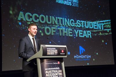 Australian Accounting Awards