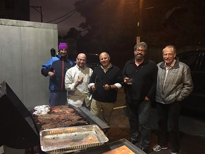 161027 Brotherhood Scotch and Steak