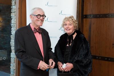 John James Foundation