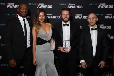 My Business Awards