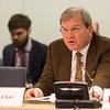 Ambassador Kurt Jäger (EEA EFTA Chair), Mission of Liechtenstein to the EU