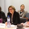 Ambassador Oda Helen Sletnes, Mission of Norway to the EU