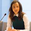 Florina Telea, DG Trade, European Commission