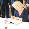 Ms Monica Mæland, Minister of Trade and Industry, Norway