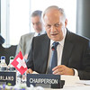Mr Johann N. Schneider-Ammann, President of Switzerland and Head of the Federal Department of Economic Affairs, Education and Research of Switzerland