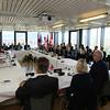 EFTA Ministerial meeting in Bern, Switzlerand, on 27 June 2016